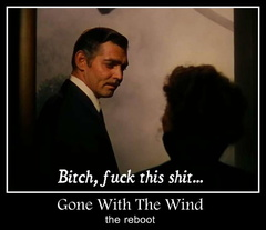 GWTW would be the official title